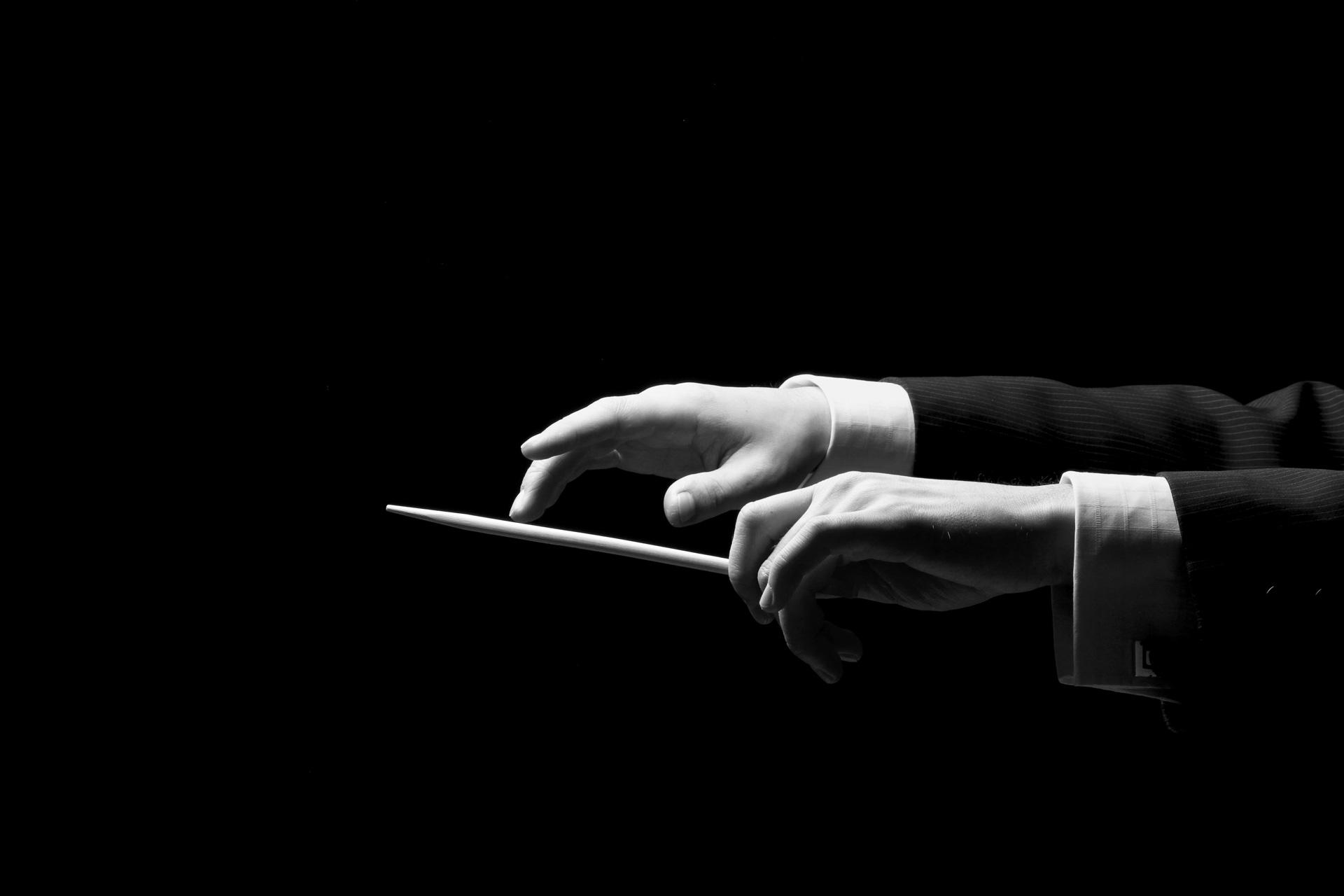 Dirigent, Kultur